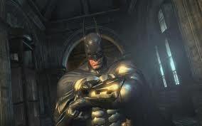 Juego de Batman para Nintendo Wii U