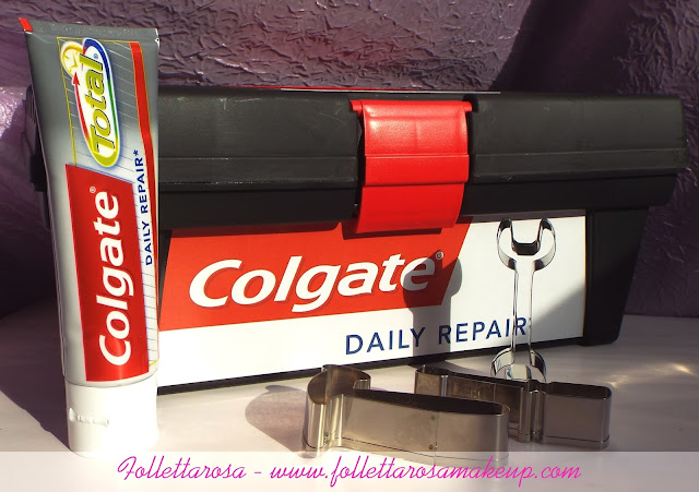 colgate daily repair recensione
