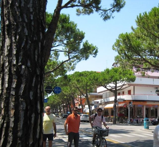 السياحة في بلدة جيسولو الجميلة Italy_Lido_di_Jesolo
