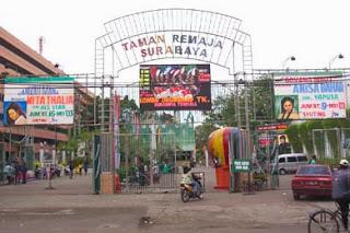 WISATA SURABAYA Foto Obyek Wisata Kuliner Surabaya Jawa Timur  Terbaru Unik Lengkap