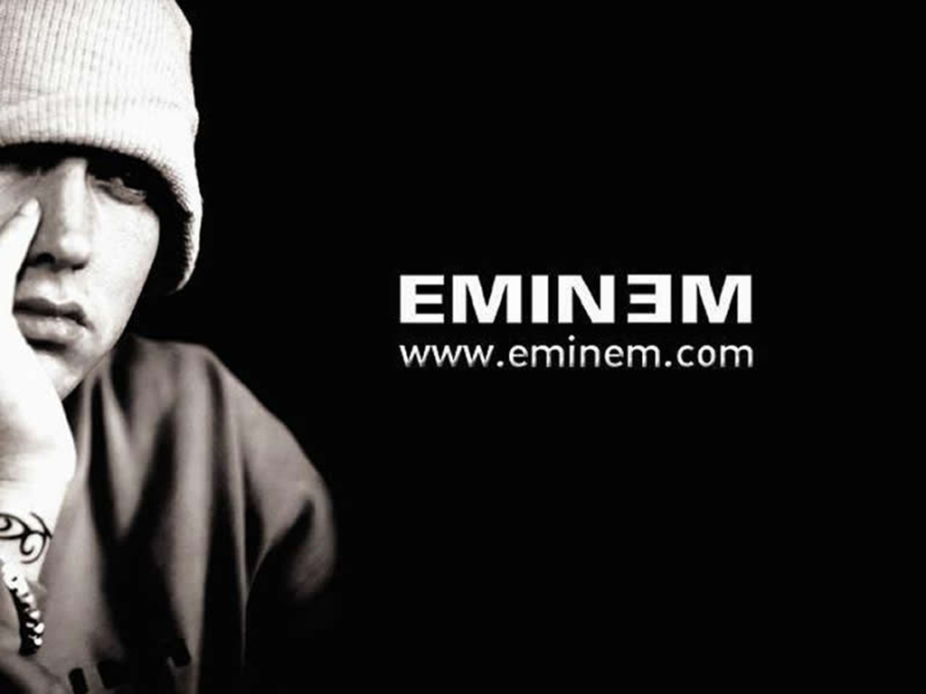 ver videos musicales de eminem: