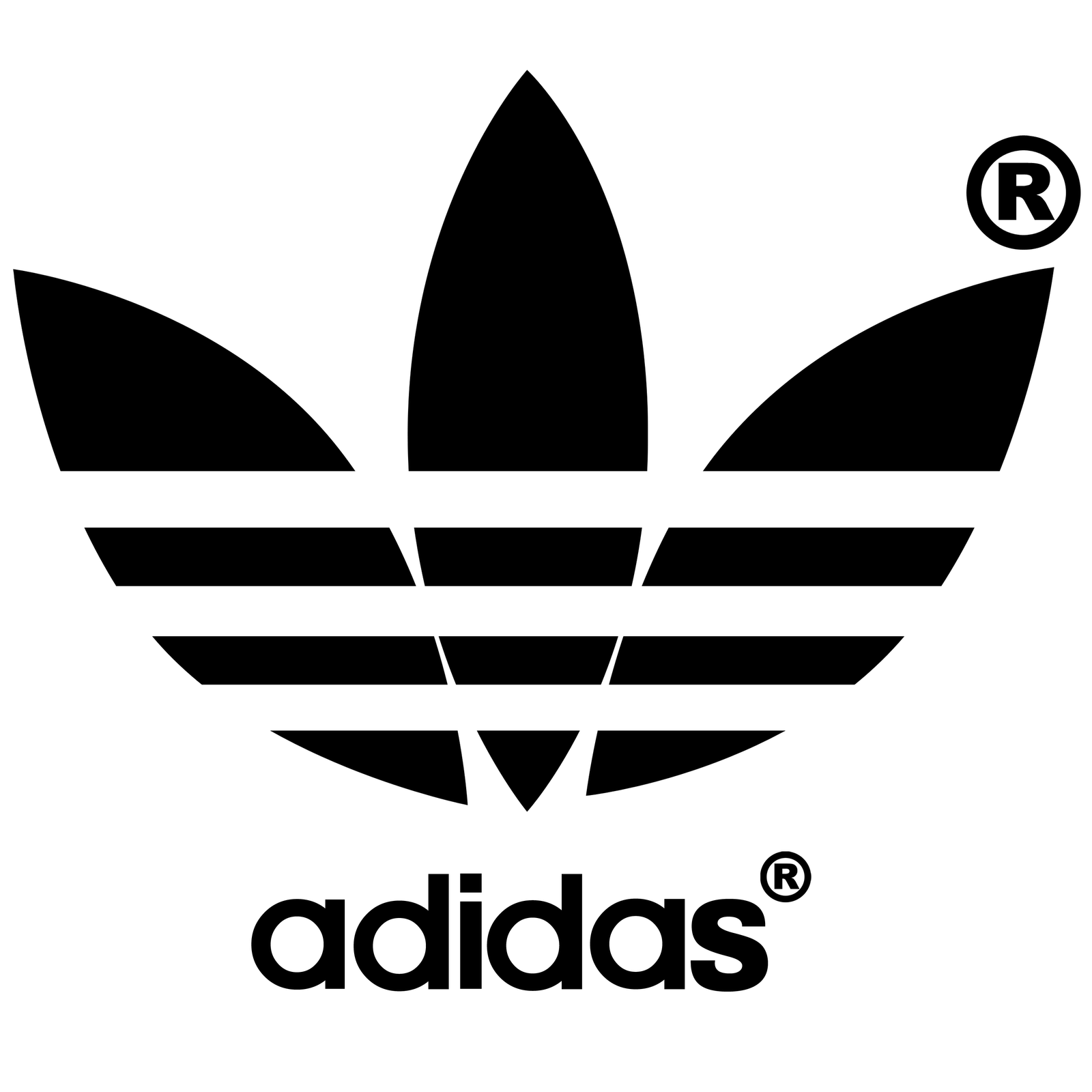 logos gallery picture adidas logo
