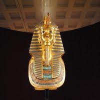 Los secretos del faraón