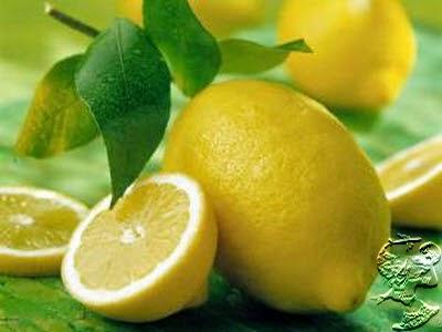 manfaat buah lemon untuk kesehatan dan kecantikan