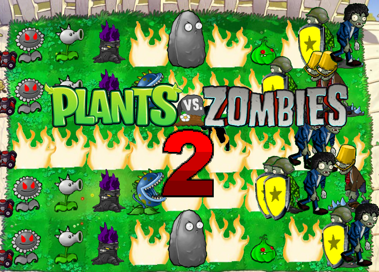 Free download plant vs. zombie 2 full version