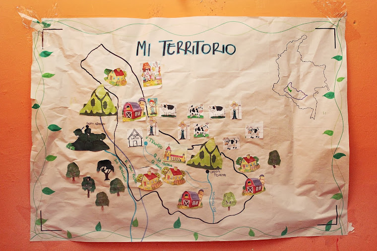 Territorio: Comunidad, Sinergia y Sostenibilidad