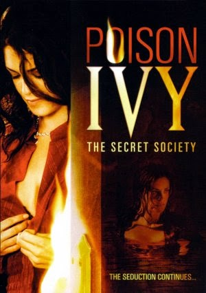 Poison Ivy: The Secret Society (2008) tainies online oipeirates