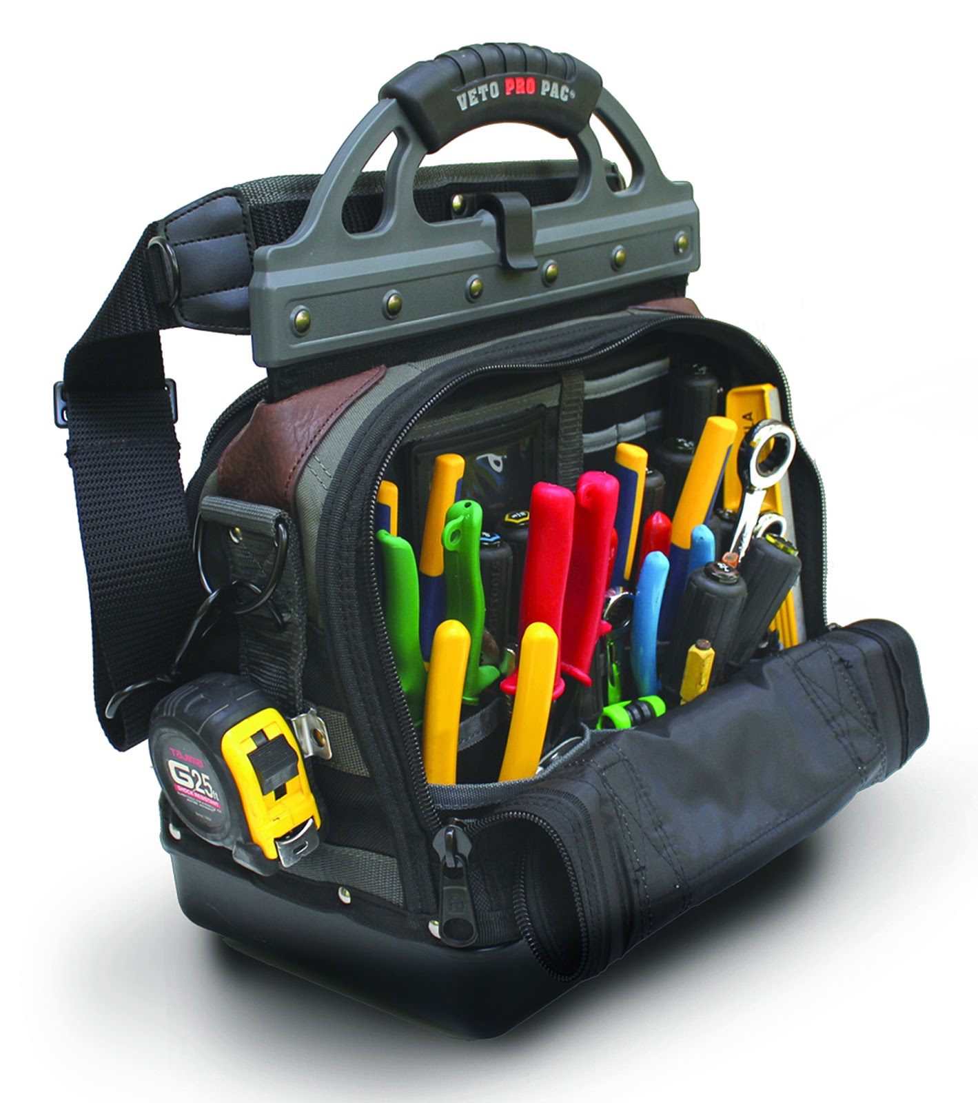 #C6A305 Veto Pro Pac HVAC Tool Bags Veto Pro Pac Tool Bag Blog Best 6793 Tools Needed For Hvac Technician photos with 1419x1600 px on helpvideos.info - Air Conditioners, Air Coolers and more