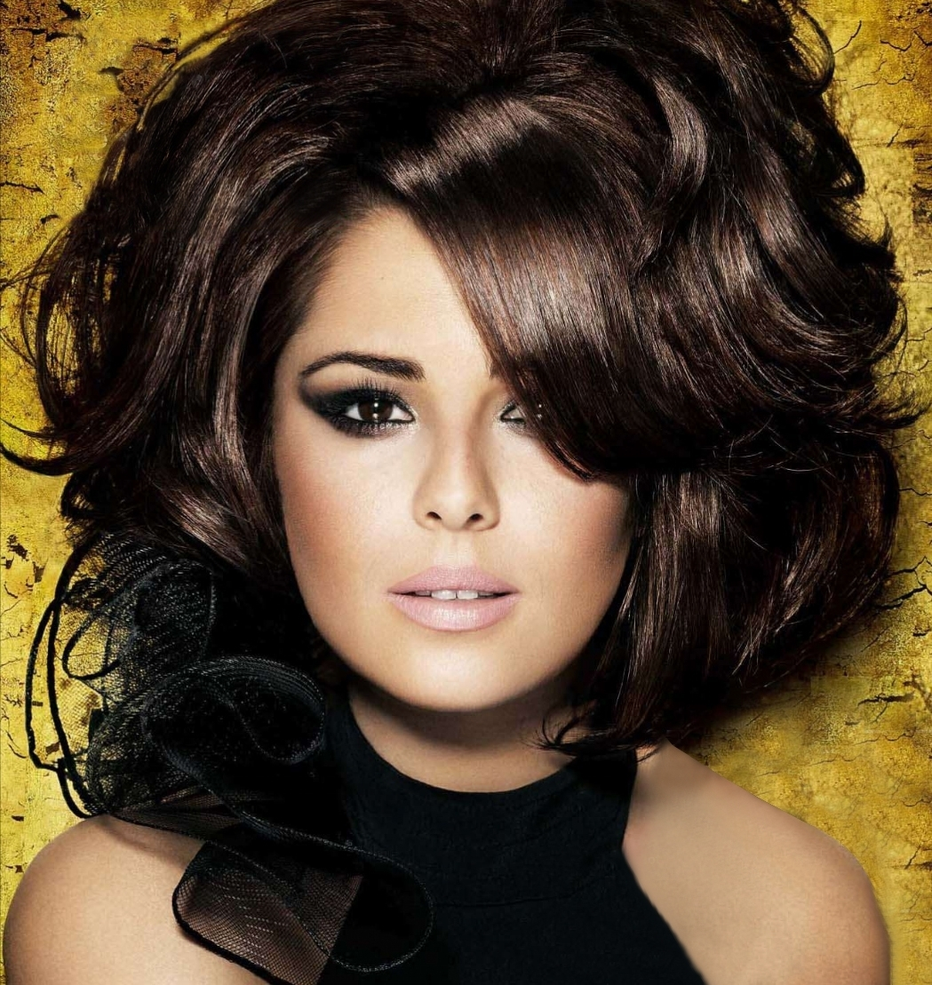 Beauty Is Only Skin Deep: Beauty Tip From Cheryl Cole