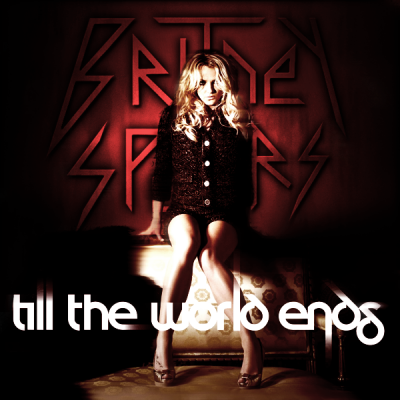 britney spears till the world ends mediafire. Britney Spears Ft. Ke$ha and