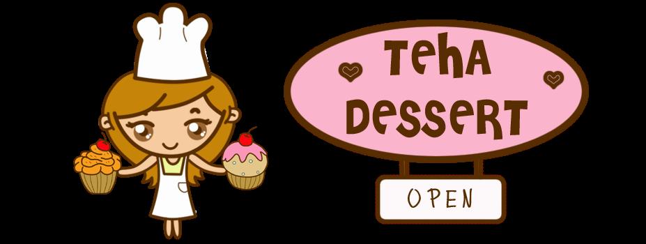 Teha Dessert