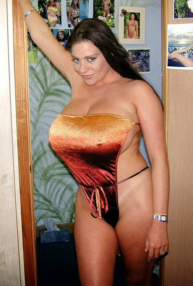 Linsey Dawn McKenzie is an incomparable classic | kumpulan ...
