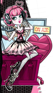 Monster High,  Coleccion de Moda