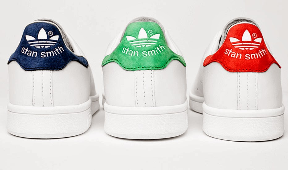Adidas Stan Smith 2014 Originals