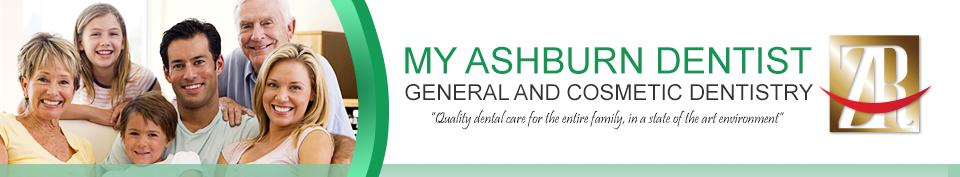 My Ashburn Dentist