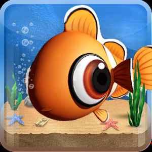 Balık Besleme (Fish Live) Android Apk Oyun resim 2
