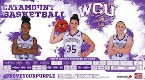 Catamount Women's Basketball