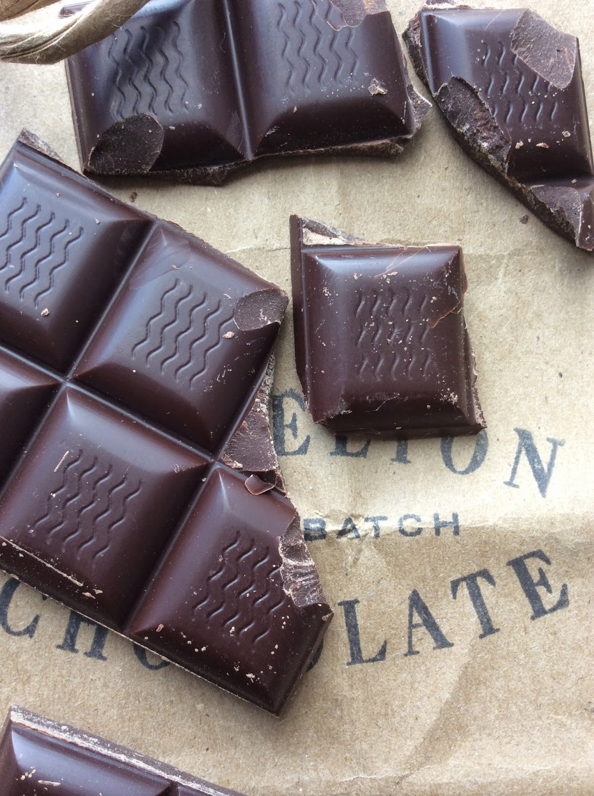 Dandelion, Small-Batch Chocolate
