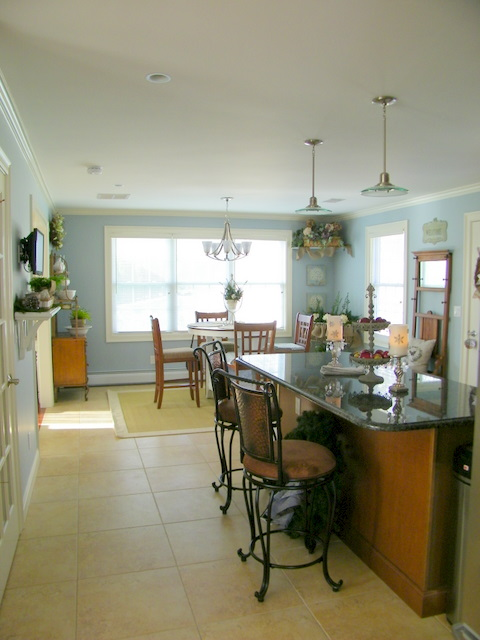 maison decor decorating a house in 30 days on a tight budget