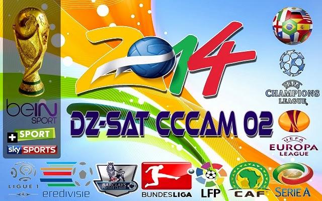 cccam server sharing free