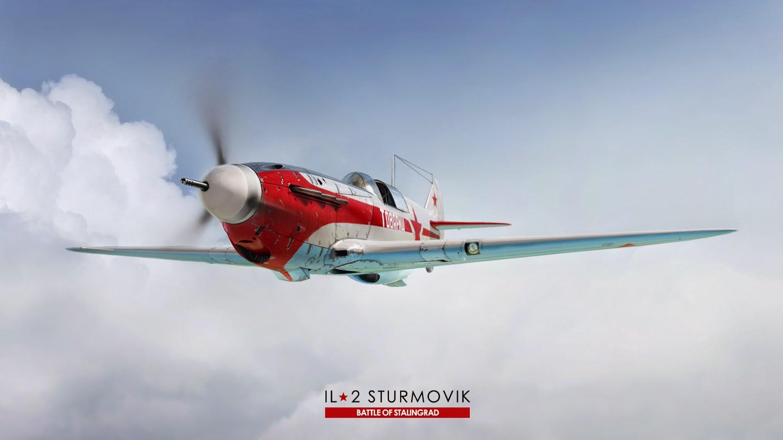 Il2 sturmovik battle of stalingrad full download