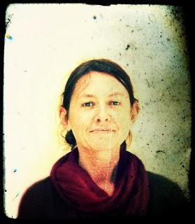 Gwenaëlle Bry, rennaise et voyageuse...
