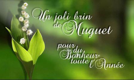 mois du muguet