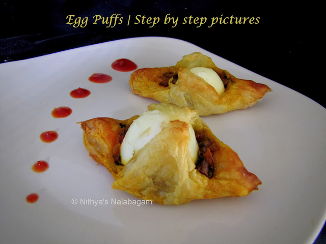 Egg Puff