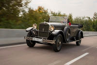Se implinesc 100 de ani de cand Bosch a introdus sistemele electrice in dotarea autovehiculelor
