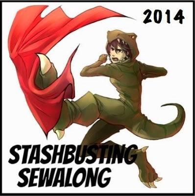 Stash busting 2014