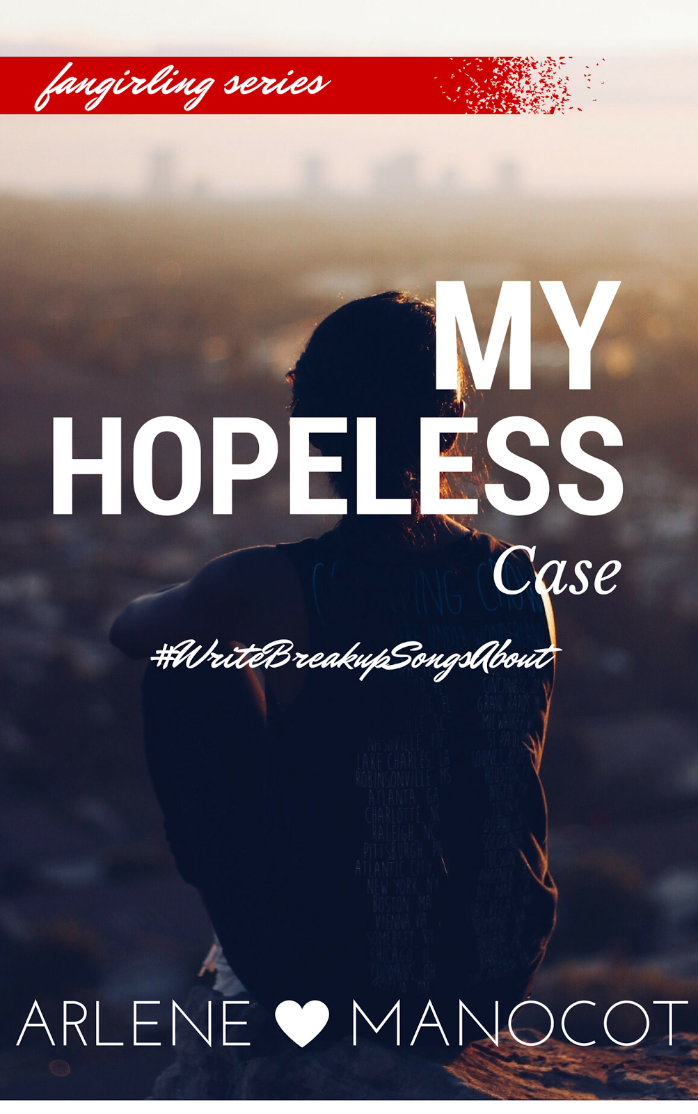 My Hopeless Case is live on Buqo.ph, Kobo, Amazon and Smashwords.