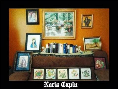 Algunas de mis pinturas