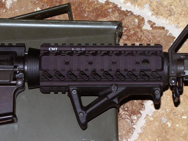 teotwawki blog initial review choate machine tool carbine rail