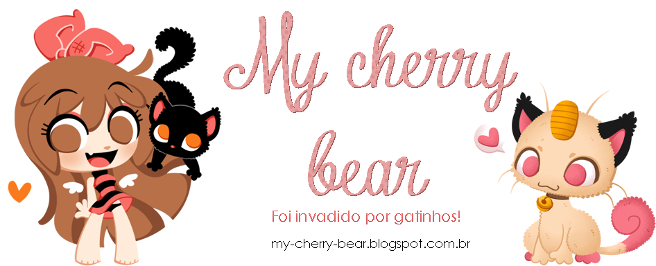 My Cherry Bear