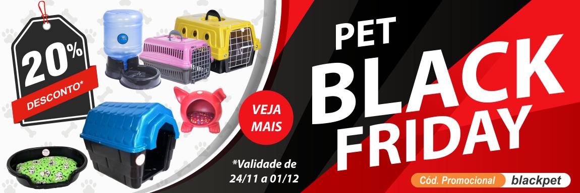 Pet Black Friday - Global Show