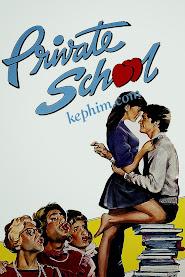 Trường Nữ Tư Thục - Private School