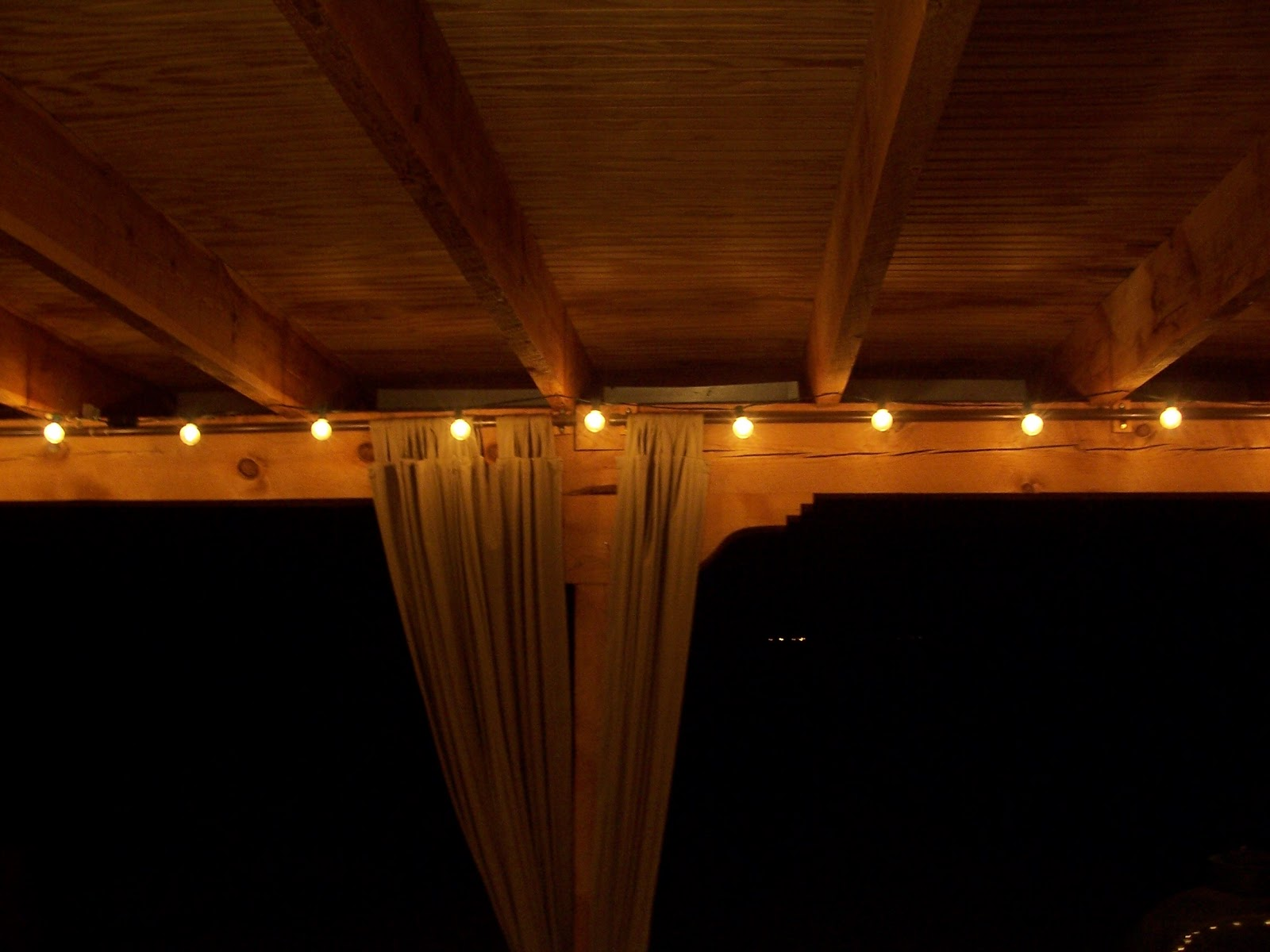Outdoor Porch Lights