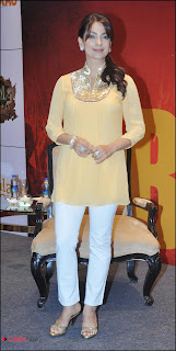 Juhi Chawla Pictures at Believe Campaign To Celete The Triumphs Of Women Event