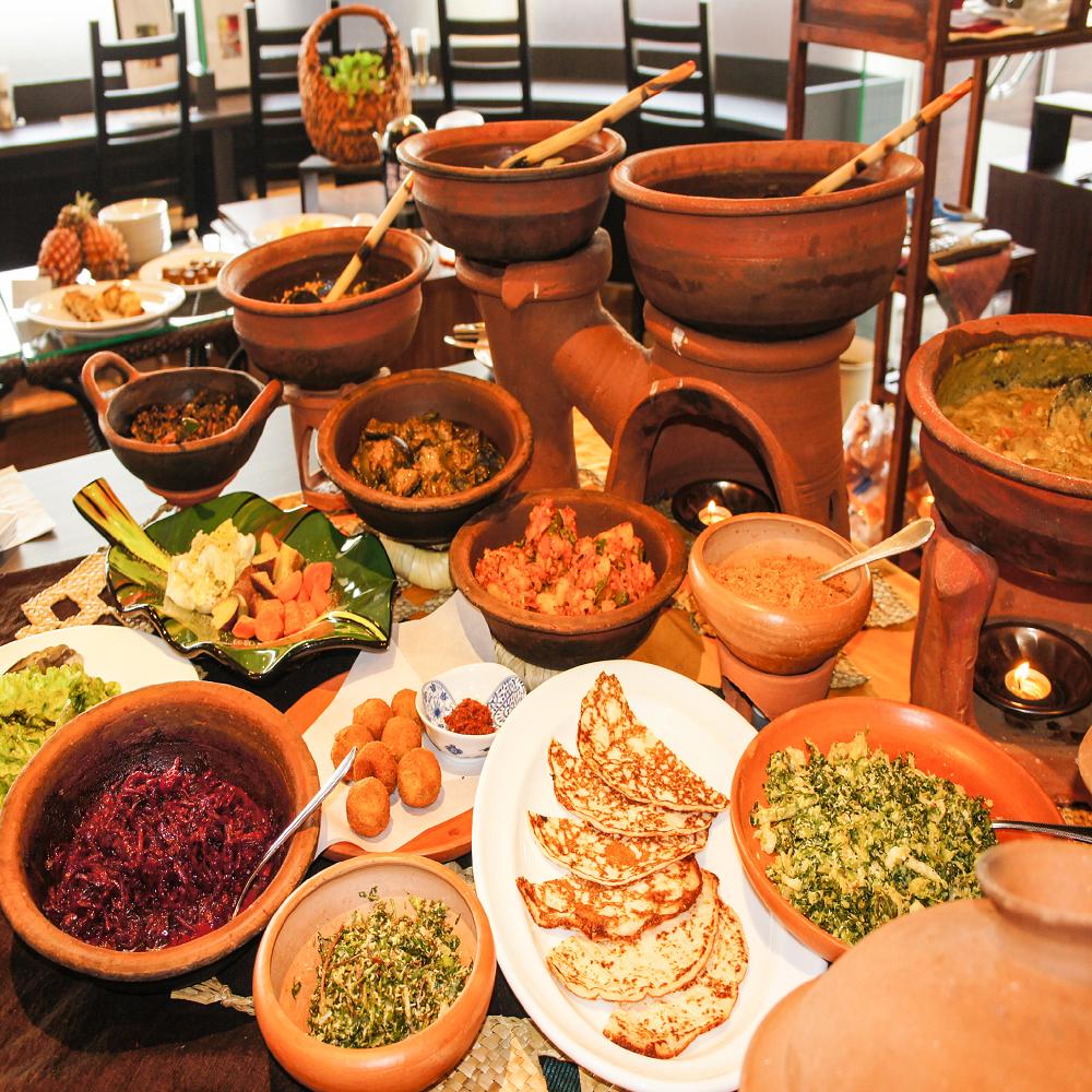 アーユルヴェーダ・キッチン ディデアン ※画像をクリックするとディデアン 食べログをご確認頂けます♪
