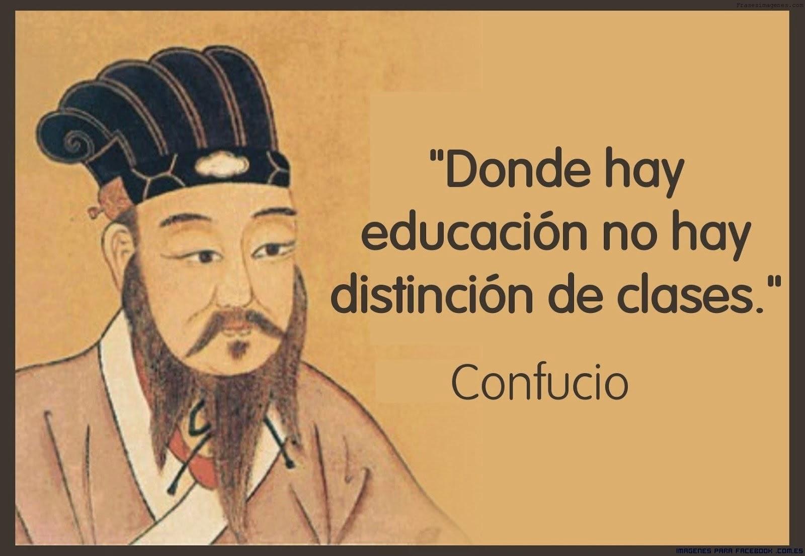 CLASES Y EDUCACIÓN