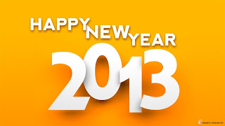 Bộ hình nền đẹp nhất chào đón năm mới 2013 (full HD)