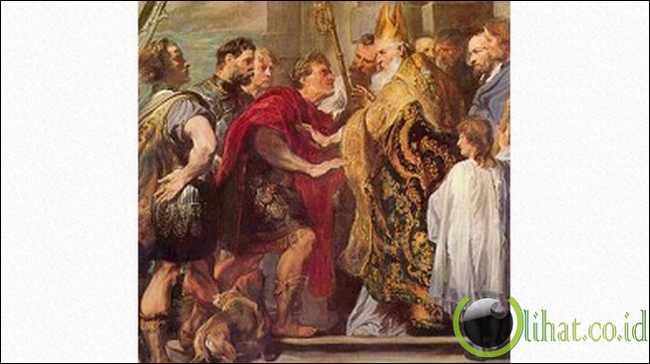 Pembantaian Tesalonika