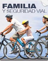 Los niños y la seguridad vial
