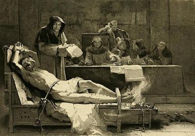 torture inquisition