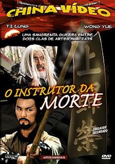 img1278727r Assistir Filme O Instrutor Da Morte   Dublado