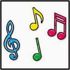 Canciones y actividades didácticas -Proyecto