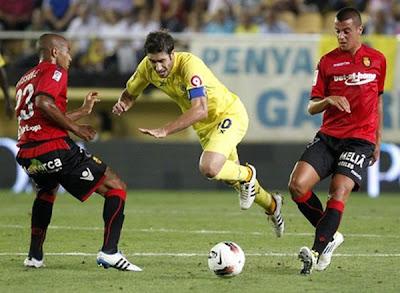 Villarreal CF 2 - 0 RCD Mallorca (2)