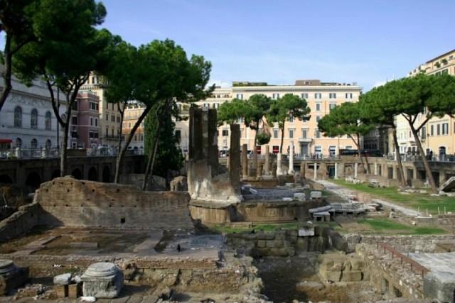 misteri kematian julius Caesar