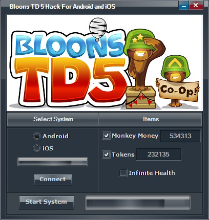 Bloons TD 5 APK Free Download For Android MOD DATA v3.10