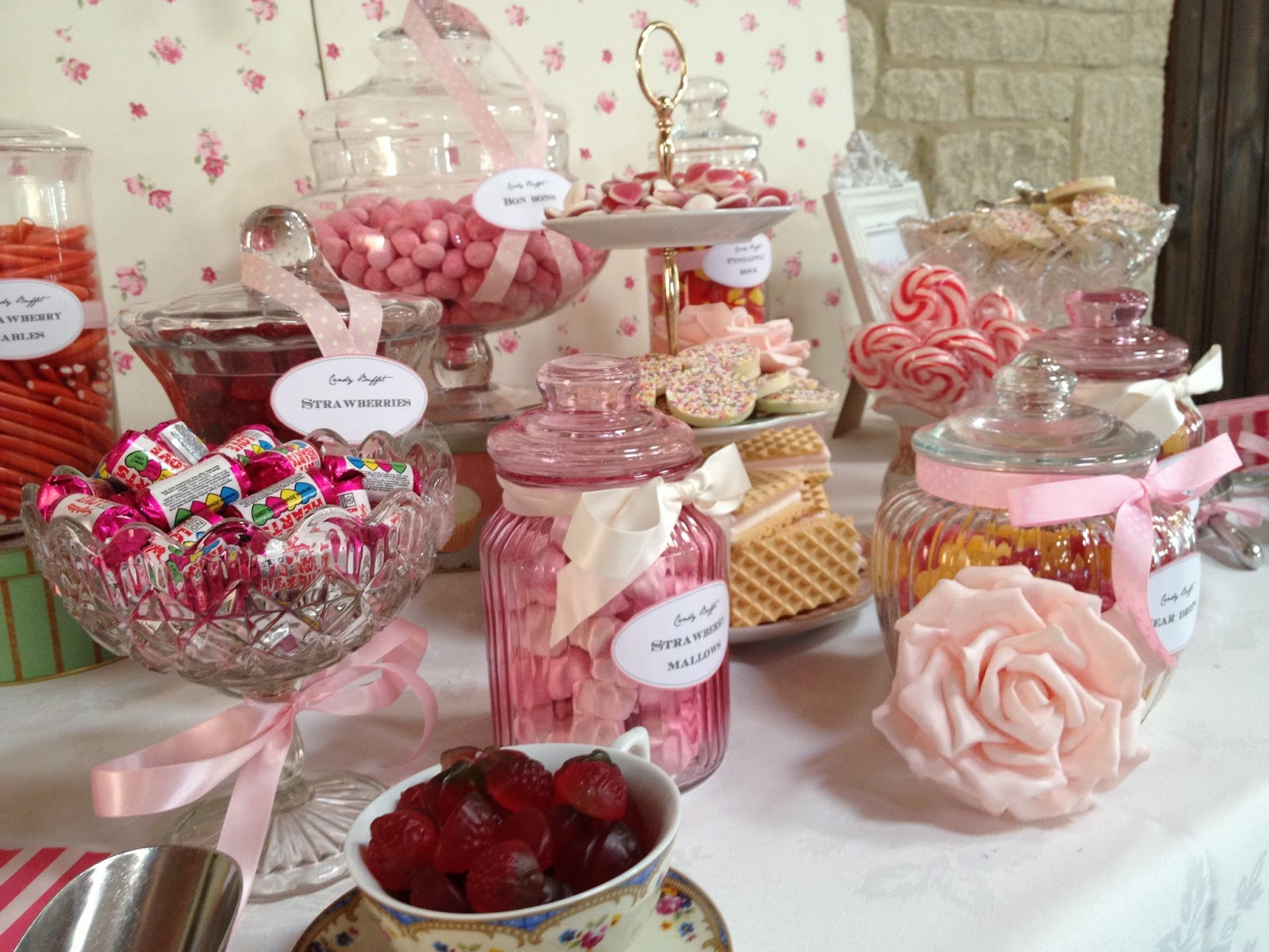Bristol Wedding News Bristols Best Sweet Tables